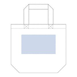 コットンバッグ(S)W160×H90