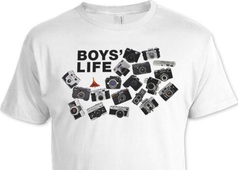 オリジナルTシャツ仕上がりイメージ