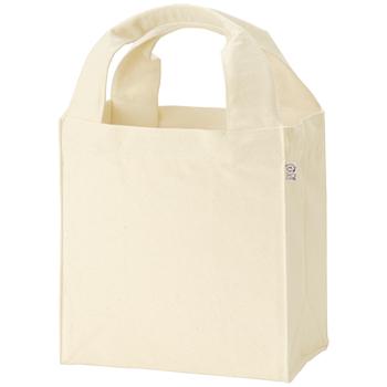 キャンバスランチバッグ