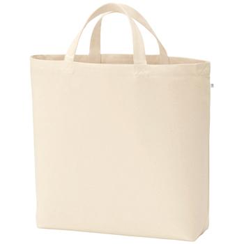 キャンバスWスタイルバッグ